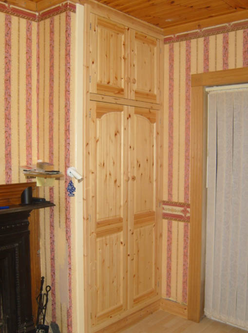 Bedrooms furniture and wardrobes